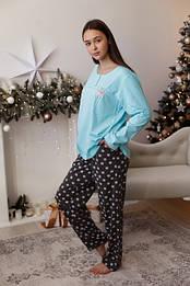 Жіноча домашня одяг ХЛ+++