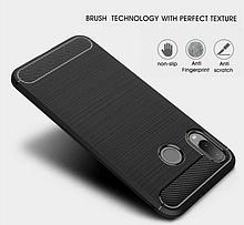 Защитный чехол-бампер для Asus Zenfone Max Pro (ZB601KL)