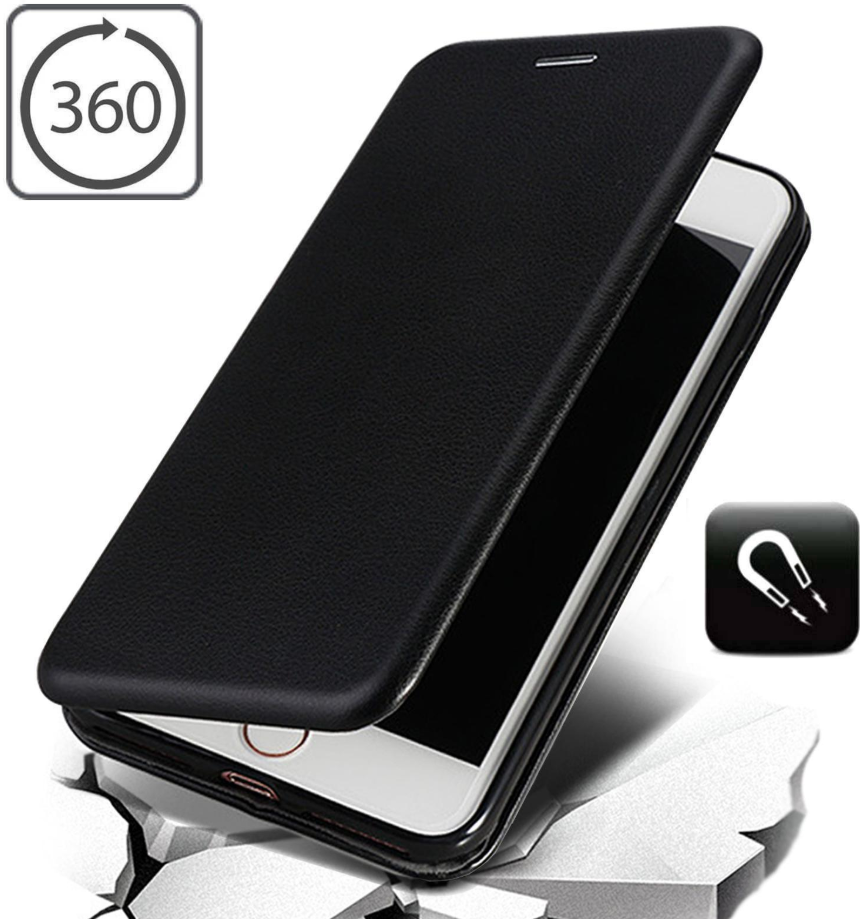 Чехол книжка с магнитом для LG X STYLE (K200)