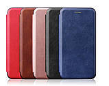 Чехол книжка с магнитом для LG X STYLE (K200), фото 2