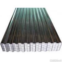 Металлопрофиль ПК-20 цинк 0,35мм