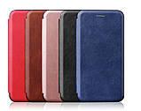 Чехол книжка с магнитом для Meizu M6 Note, фото 2