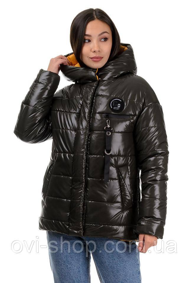 новые модели курток