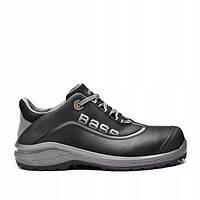 Защитная рабочая обувь Base BE-Free B0872 SRC S3, Черный/Серый, 36