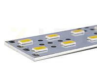 СВІТЛОДІОДНА АЛЮМІНІЄВА ПЛАТА Z-20ВТ LED (3000К), фото 1