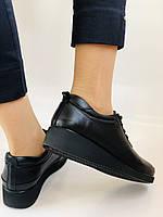 Женские туфли. Натуральная кожа. Турция. Размер 40, 41 Vellena, фото 4