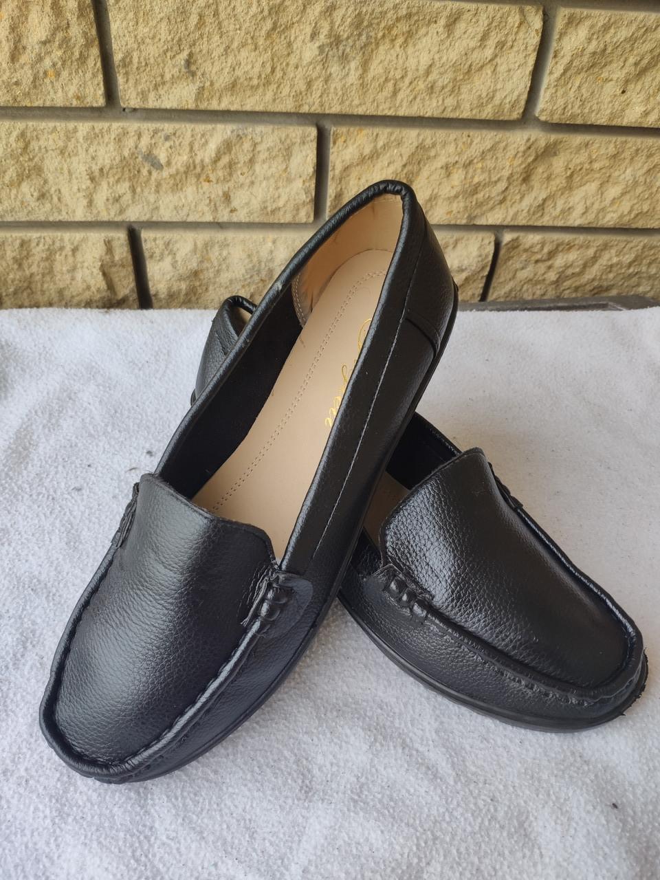 Туфли, мокасины женские JIEJILE