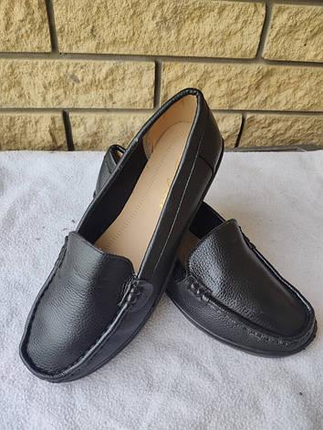 Туфли, мокасины женские JIEJILE, фото 2