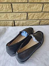 Туфли, мокасины женские JIEJILE, фото 3