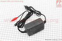 Зарядное устройство для АКБ 13,8V-1000 mA