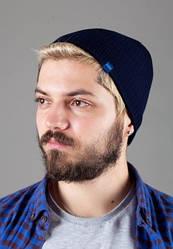 Мужская трикотажная шапка Shado 7592