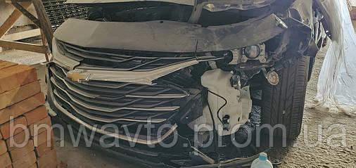 Разборка Chevrolet Malibu 2019 USA, фото 2