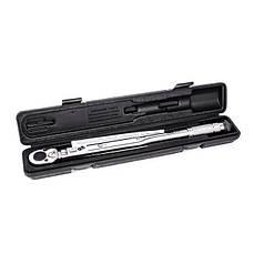 Динамометрический ключ 1/2, 28-210NM Intertool XT-9006