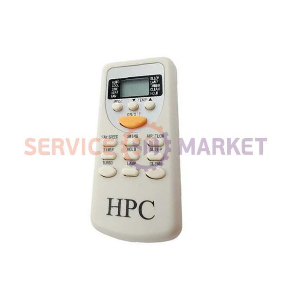 Пульт для кондиционера HPC ZH/JT-03