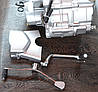 Двигатель на мопед Альфа; Дельта 110 куб, механика + ПОДАРОК масло и карбюратор - Фото