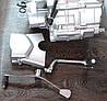 Двигатель на мопед Альфа; Дельта 110 куб, механика + ПОДАРОК масло и аккумулятор + карбюратор - Фото