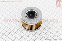 Loncin- LX300-6 Фильтр-элемент масляный (50*37mm) LONCIN