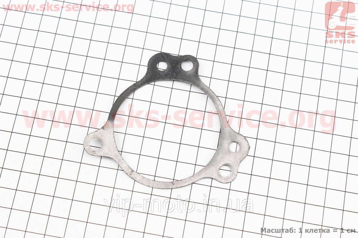 Loncin- LX300GS Прокладка крышки масляного фильтра