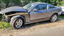 Разборка Ford Mustang 2013 USA