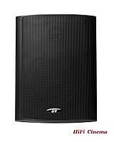 Всепогодная акустика DV Audio PB-5.2T IP Black/White корпусная уличная колонка 8 Ом 30 Вт или 100 В, фото 1
