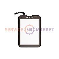 Сенсорный экран для мобильного телефона Nokia C3-01