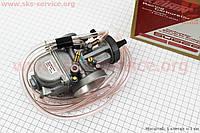 Карбюратор SPORT PWK 36 (d=36mm) с мех. заслонкой, оригинальный, фото 1