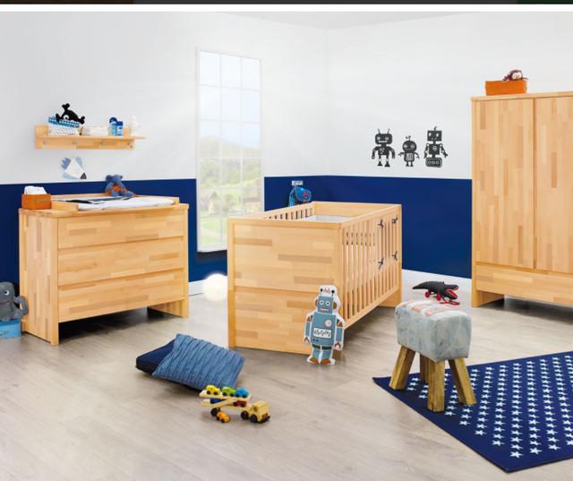 """Мебель для детской """"Eco room"""""""