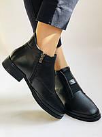 Женские осенние ботинки. Натуральная кожа.Высокое качество.Турция.Ripka р. 38,39,40,, фото 5