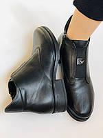 Женские осенние ботинки. Натуральная кожа.Высокое качество.Турция.Ripka р. 38,39,40,, фото 8
