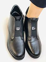 Женские осенние ботинки. Натуральная кожа.Высокое качество.Турция.Ripka р. 38,39,40,, фото 7
