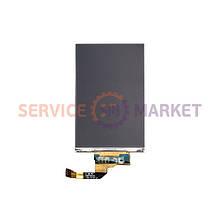 Дисплей #LH400WV6-SD02 V0.1 LG Optimus L5 II E450/E455/E460  EAJ62271101