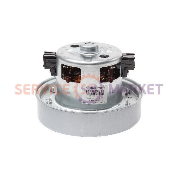 Двигатель (мотор) для пылесоса VCM-HD 1800W Whicepart (с выступом)