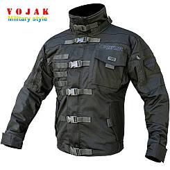 "Куртка тактична ""SHTORM"" OLIVE"