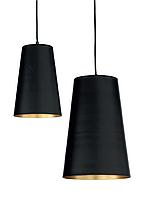 Аккуратный светильник для бара Ondaluce Pail (60 Вт, Italy)