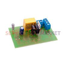 Плата управління для овощесушилки Zelmer 636201.0014 12000149