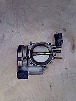 Дроссельна заслонка  Audi A-6 C5 2.4 Bosch 0 280 750 030 , 078 133 062 B, фото 1