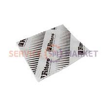 Фильтр жировой для вытяжки 470x570mm Filtero FTR 03