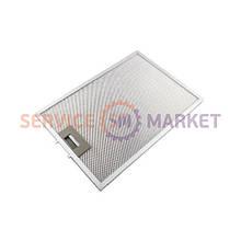 Фильтр жировой для вытяжки 270x385mm Pyramida АН0022