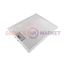 Фильтр жировой для вытяжки 258x318mm Pyramida 11000002 (20060001)