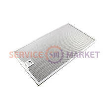 Фильтр жировой для вытяжки 258x467mm Cata 2819000