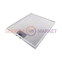 Фильтр жировой для вытяжки 277x315mm Pyramida 11000030