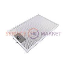 Фильтр жировой для вытяжки 210x320mm Pyramida 11000002