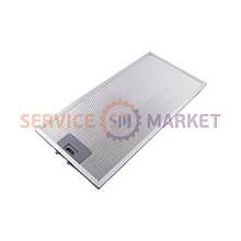 Фильтр жировой для вытяжки 205x432mm Pyramida 22200033