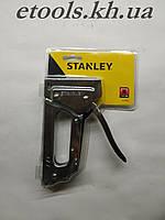 """Степлер Stanley """"Light Duty"""" (6-TR45)"""