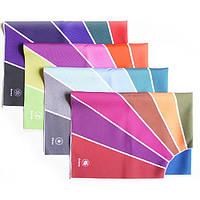 Тканевые накидки для цветового анализа (цветотипирования)