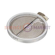 Конфорка для стеклокерамической поверхности 2300W Electrolux 3890806213