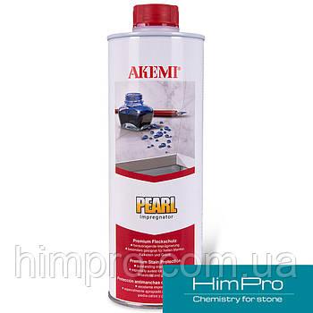 PEARL Impregnator 1L Akemi Быстродействующая защитная пропитка Акеми