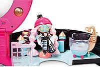 Игровой набор ЛОЛ Сюрприз JK Салон Красоты - L.O.L. Surprise JK 50+ аксессуаров 571322, фото 3