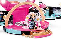 Игровой набор ЛОЛ Сюрприз JK Салон Красоты - L.O.L. Surprise JK 50+ аксессуаров 571322, фото 5