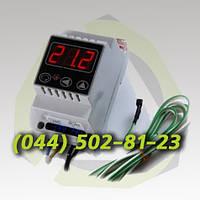 Терморегулятор, термореле, регулятор температуры электронный цифровой